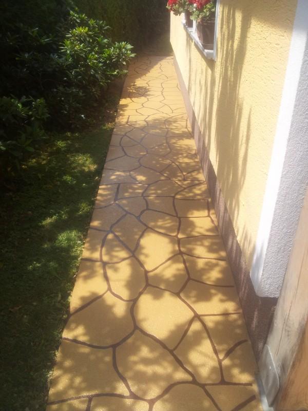 Šprican beton